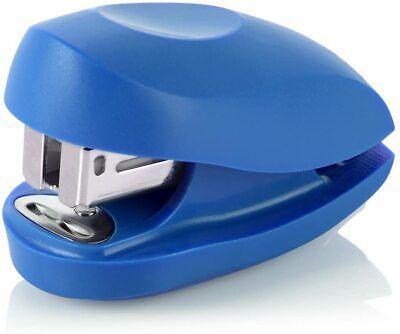 Small Stapler Staple Remover 1000 Staples Set Office School Mini Swingline Tot