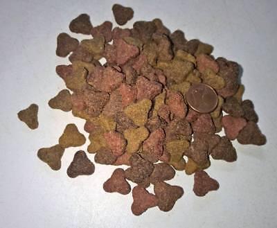 10kg Katzenfutter 3 MIX aus Fisch Rind Geflügel mit Taurin Trockenfutter