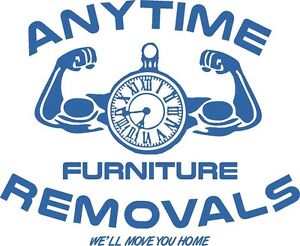 ***ANYTIME REMOVALS & STORAGE*** Coorparoo Brisbane South East Preview