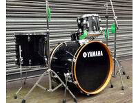 Yamaha Rydeen Drum Set (With Hardware)