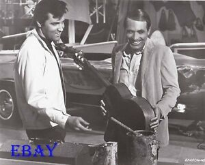 Elvis-Presley-Clambake-VINTAGE-Photo