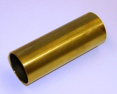 Yamaha brass guitar slide NEW NOS NIB 25 lot, used for sale  Shipping to India