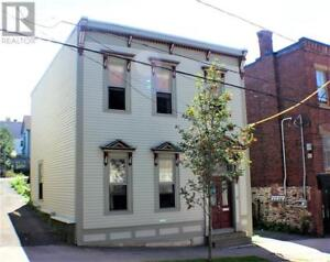 8 Queen Street Saint John, New Brunswick