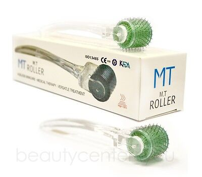 Derma Micro Needle Skin Roller 0.5mm Anti-aging, Acne, Scars, Hair Loss