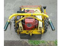 Hayter Condor Industrial Lawnmower
