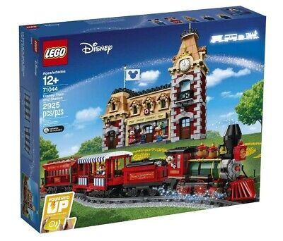 LEGO Disney Train and Station 71044 (2925 pcs) - NEW