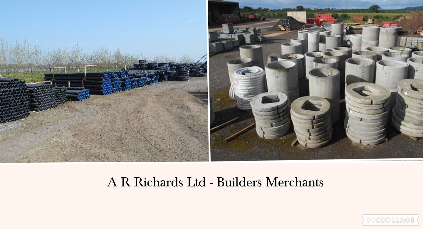 A R Richards Builders Merchants