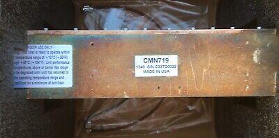 Cmt Cmn719 2.1 Ghz Band Reject Filter