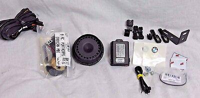 BMW OEM F20 F21 F22 F30 F31 F32 F33 F34 F36 F48 Alarm System Retrofit Kit NEW