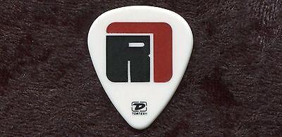 RELENTLESS 7 2009 Tour Guitar Pick!!! Ben's custom concert stage BEN HARPER #2