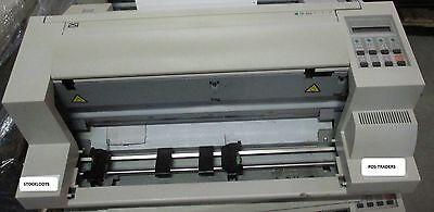 PSI PP 404 PP-404 Dot Matrix Impact Printer Drucker 24 Pins Parallel Serial