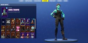 Skull trooper account for salw