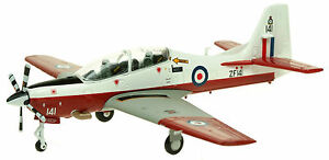 AVIATION72 AV7227003 1/72 SHORT TUCANO RAF FLYING SCHOOL ZF141 - NEW RELEASE