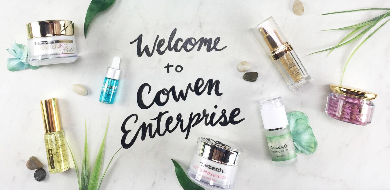 CowenStore