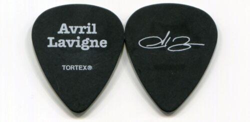 AVRIL LAVIGNE 2014 Tour Guitar Pick!!! AL BERRY custom concert stage Pick