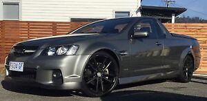 2011 Holden Commodore SS-V II Utility South Launceston Launceston Area Preview