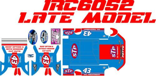 1RC LATE MODEL 1RC6052  WRAP RICHARD PETTY CUSTOM