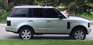 Range Rover Supercharged Sport HSE!! MINT!!