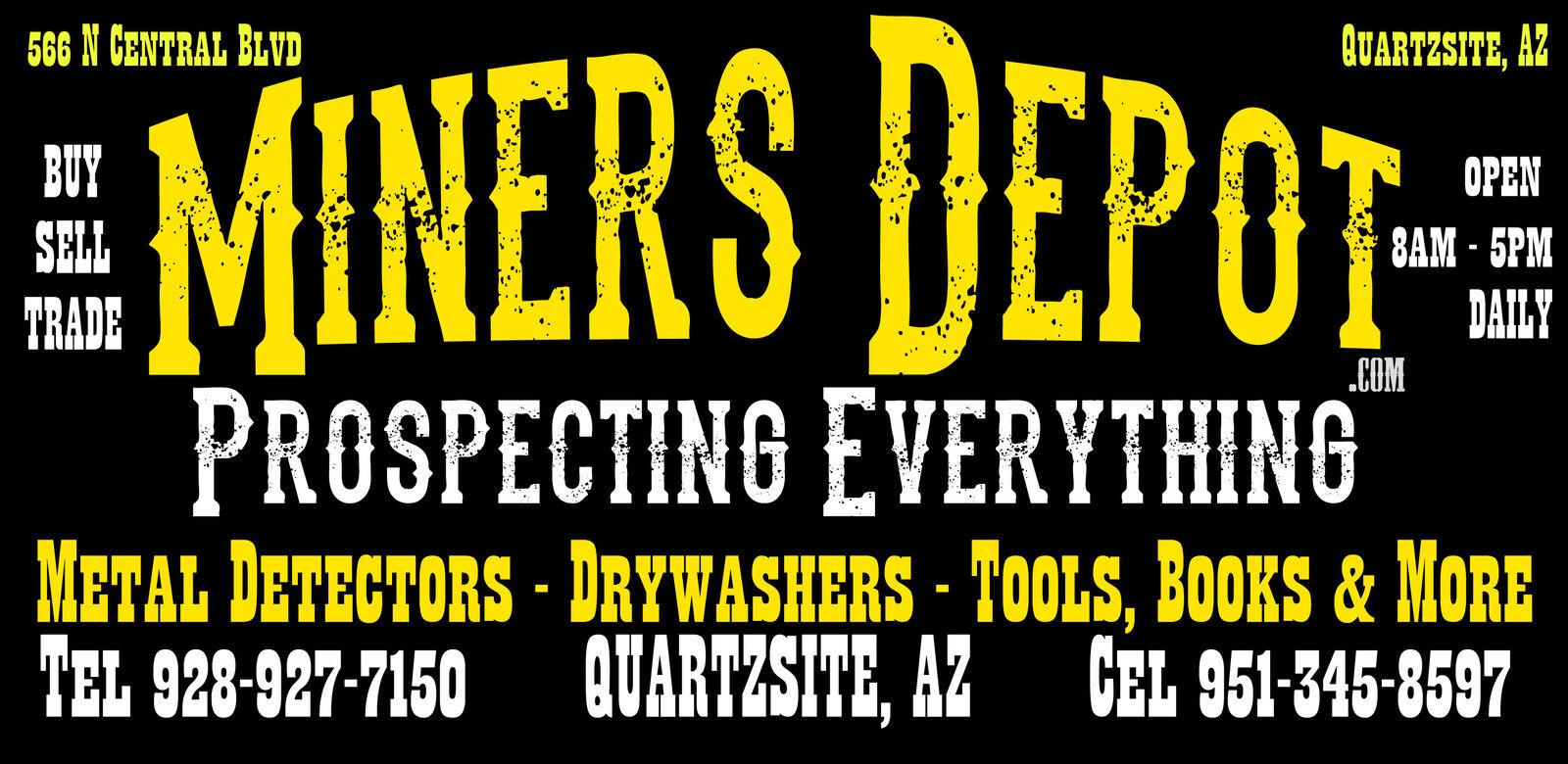 Miners Depot