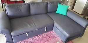 IKEA Sofa Bed in very good condition Ashfield Ashfield Area Preview