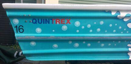 Quintrex 16 ft Daglish Subiaco Area Preview