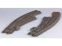 Märklin // Trix HO 2 Handräder für Lok-Ventile I+II+IIIa+Museumsloks. Ep