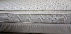 King Single Mattress with base Ryde Ryde Area Preview