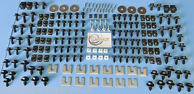 Front End Sheet Metal Hardware 210pc Kit for -