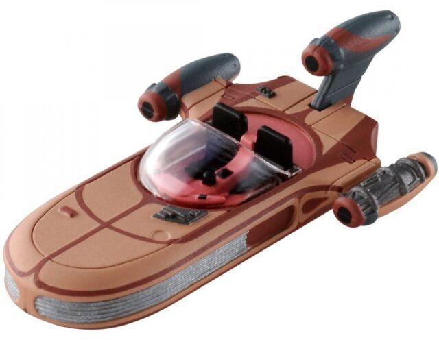 New Tomica TSW-06 Star Wars land speeder Tomy Free Postage F/S
