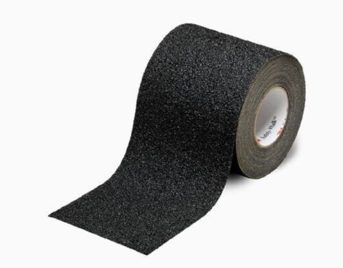 30% Off 3M Safety-Walk 710 Black Slip-Resistant Coarse Tapes & Treads