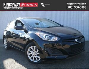 2013 Hyundai Elantra GT Hatchback GL *Ltd Avail*