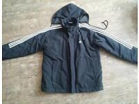 Adidas large coat/jacket