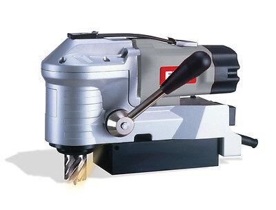 EDX  EM12 Low Profile Mag Drill (110v)