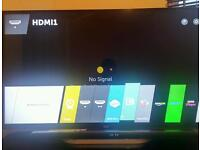 "47"" LG Full HD 3D TV"