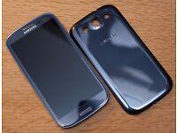 Samsung galaxy S3 £80ovno URGENT SALE