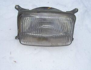 Yamaha ET340 XLlll headlight 1984-1989