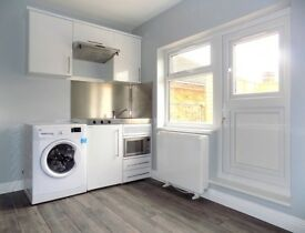 BRAND NEW STUDIO FLAT WITH PRIVATE PATIO