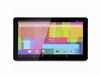 NEW GOCLEVER QUANTUM 1010 LITE 10.1 TABLET LAPTOP PC 1.3GHz 512MB 8GB ANDROID 6 WiFi 12 MTHS WRNTY