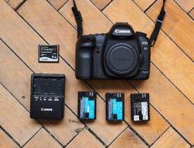 Canon EOS 5D Mark II 21.1MP Digital SLR Camera