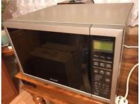 Sharp Jet Convection Grill Microwave