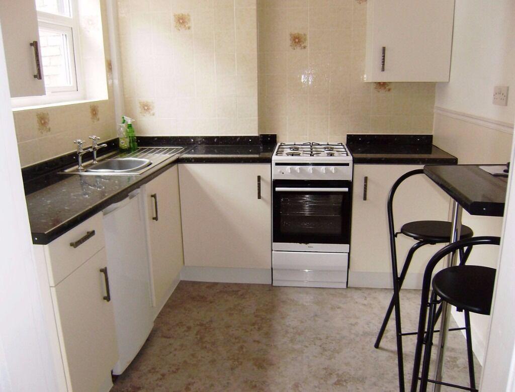 Cosy Two Bedroom House In Walton Village Liverpool