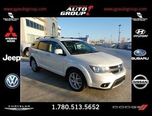 2014 Dodge Journey R/T | Affordable | Friendly