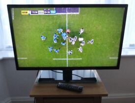 """32"""" LCD TV LG 32LN5400 full 1080p"""