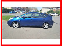 2008 Toyota Prius 1.5 Hybrid T4 CVT 5dr --- Automatic --- Part Exchange Welcome --- Drives Good