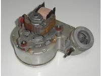 Vokera Boiler Fan (Part No. 5963)