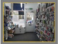 Mobile Phone Repair Shop Business For Sale Great potential Well established business