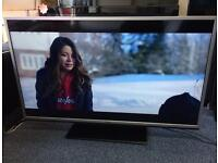 "Toshiba 46"" 3D smart led full hd tv"