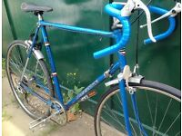 62cm Prestige racing race road city bike XXL large frame racer bicycle