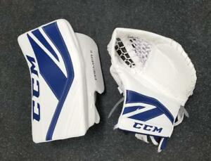 CCM Premier II Pro Senior Goalie Gloves $100 PRICE DROP