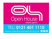 One Stop - Premium Property Management Service - Full Package* with Open House estate agents.